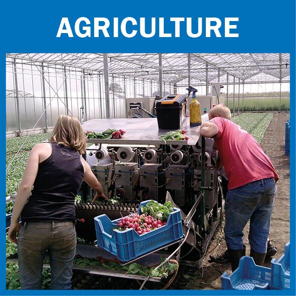 Serticom, land- en tuinbouw