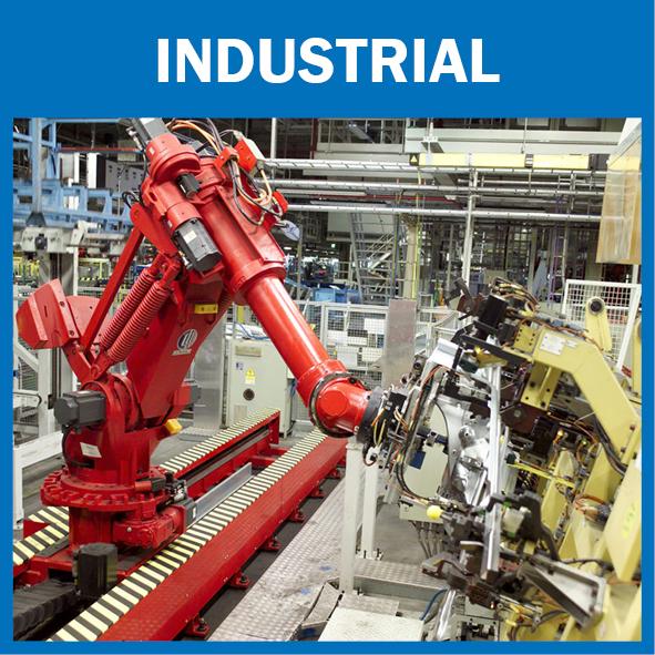 Serticom, industrie