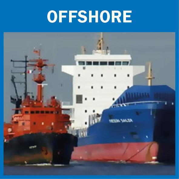 Serticom, scheepvaart